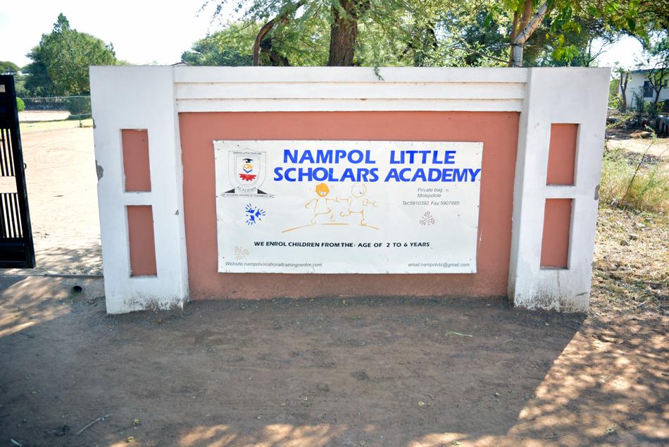 Nampol Little Scholars Academy