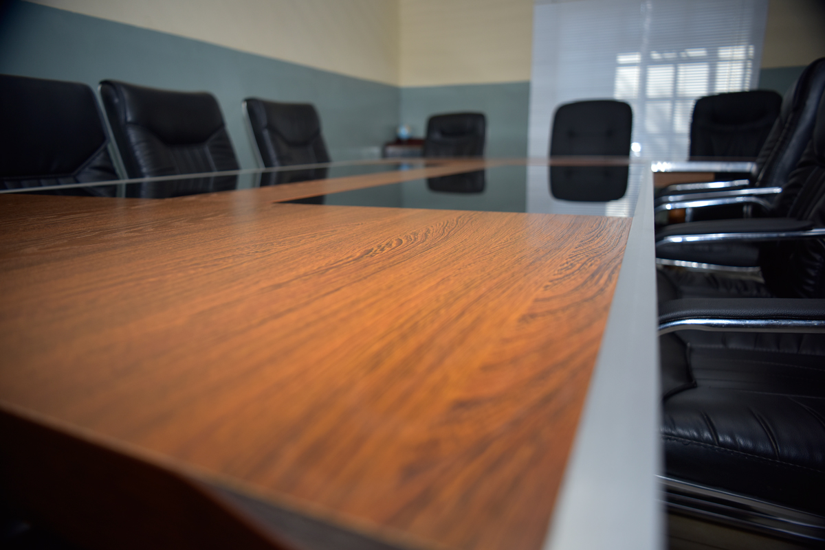 Nampol College Boardroom Facilities Available for Hire